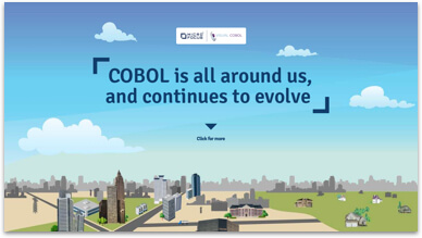 Cobol Journey