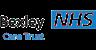 Logo von Bexley