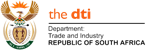 the-south-african-department-of-trade-and-industry logo