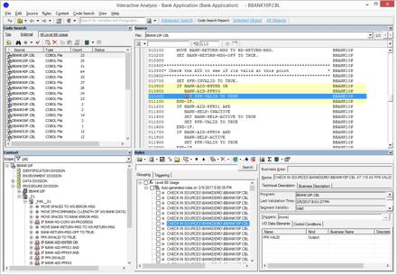 Captura automática de la información del sistema