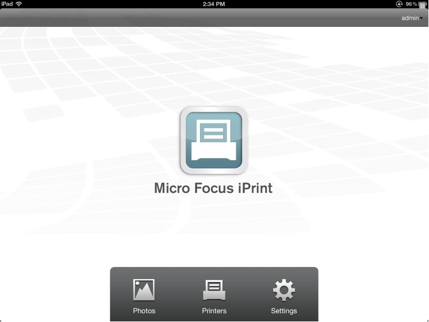 Mobile Device Printing