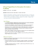 Critical Capabilities for Enterprise Information Archiving 2017