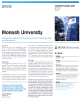 Monash University Success Story