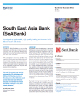 South East Asia Bank