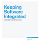 Keeping Software Integrated Guide