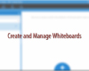 Creating and Managing Whiteboards in Atlas