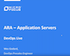 Application Automation for Application Servers