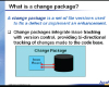 Enabling and Using Change Packages
