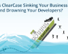 Is ClearCase Sinking your Business