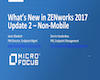What's new in ZENworks 2017 Update 2 - Other Enhancements