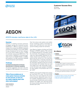 AEGON Success Story