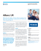Allianz UK Success Story