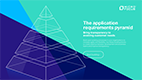 The Application Requirements Pyramid