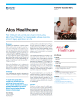 Atos Healthcare Success Story