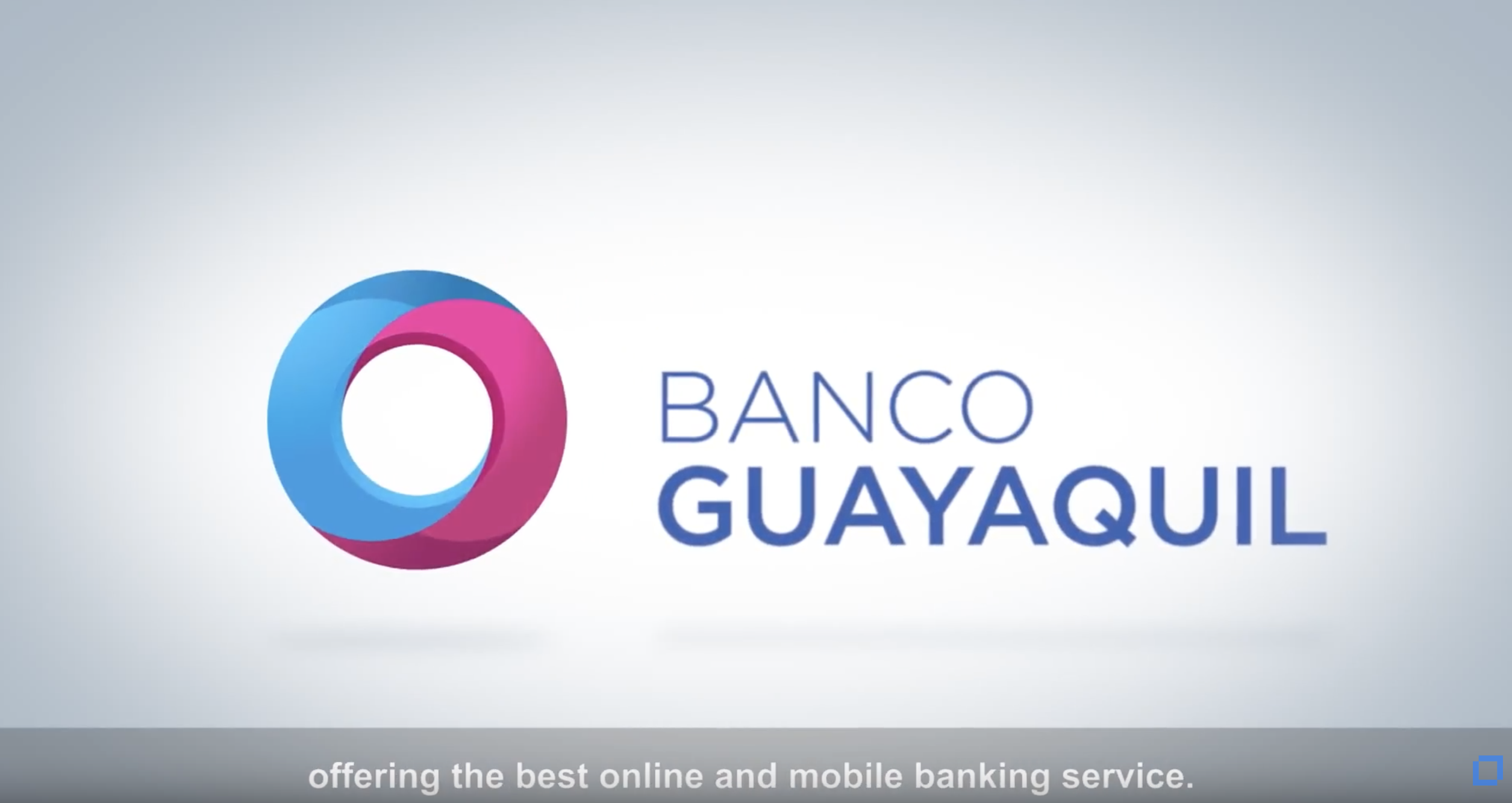 Banco Guayaquil Video