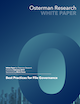 Best Practices for File Governance - An Osterman Research White Paper