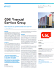 CSC Financial Services Group Success Story