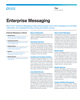Enterprise Messaging