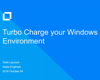 File and Print: Turbo Charge Your Windows Environment