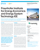Fraunhofer Institute for Energy Economics and Energy System Technology IEE