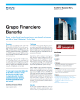 Grupo Financiero Banorte Success Story