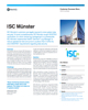 ISC Munster Customer Success Story