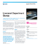 Liverpool Department Stores Success Story