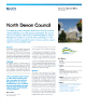 North Devon Council Success Story