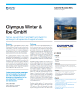 Olympus Winter and Ibe GmbH Success Story