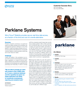 Parklane Systems Success Story