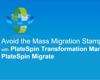 PlateSpin Transformation Manager: Avoid the Mass Migration Stampede