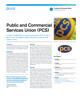 Public and Commercial Services Union (PCS)