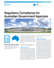 Regulatory Compliance for Australian Government Agencies