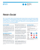 Retain Social Media Governance