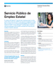 Servicio Publico de Empleo Estatal Success Story