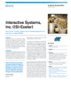 Interactive Systems, Inc. (ISI-Exeter)