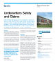Underwriters Safety and Claims Success Story