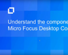 Understand the Components of Micro Focus Desktop Containers