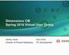 Agile, DevOps, and Dimensions CM