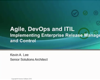 Agile, DevOps, and ITIL: Implementing Release Control and Deployment Automation