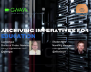Archiving Imperatives for Education Webinar