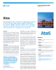 Atos Success Story