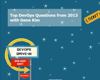 DevOps Frequently Asked Questions of 2013