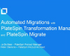 PlateSpin Transformation Manager and PlateSpin Migrate - Driving Fully Automated Migration Projects