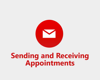 GroupWise: Sending and Receiving Appointments