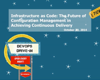 Infrastructure as Code: The Future of Configuration Management