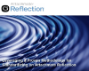 Leveraging a Proven Methodology for Standardizing on Reflection