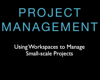Managing Small Projects with Novell Vibe