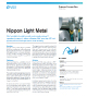Nippon Light Metal Success Story