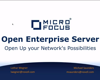 What's New and Improved in Open Enterprise Server 2015 SP1